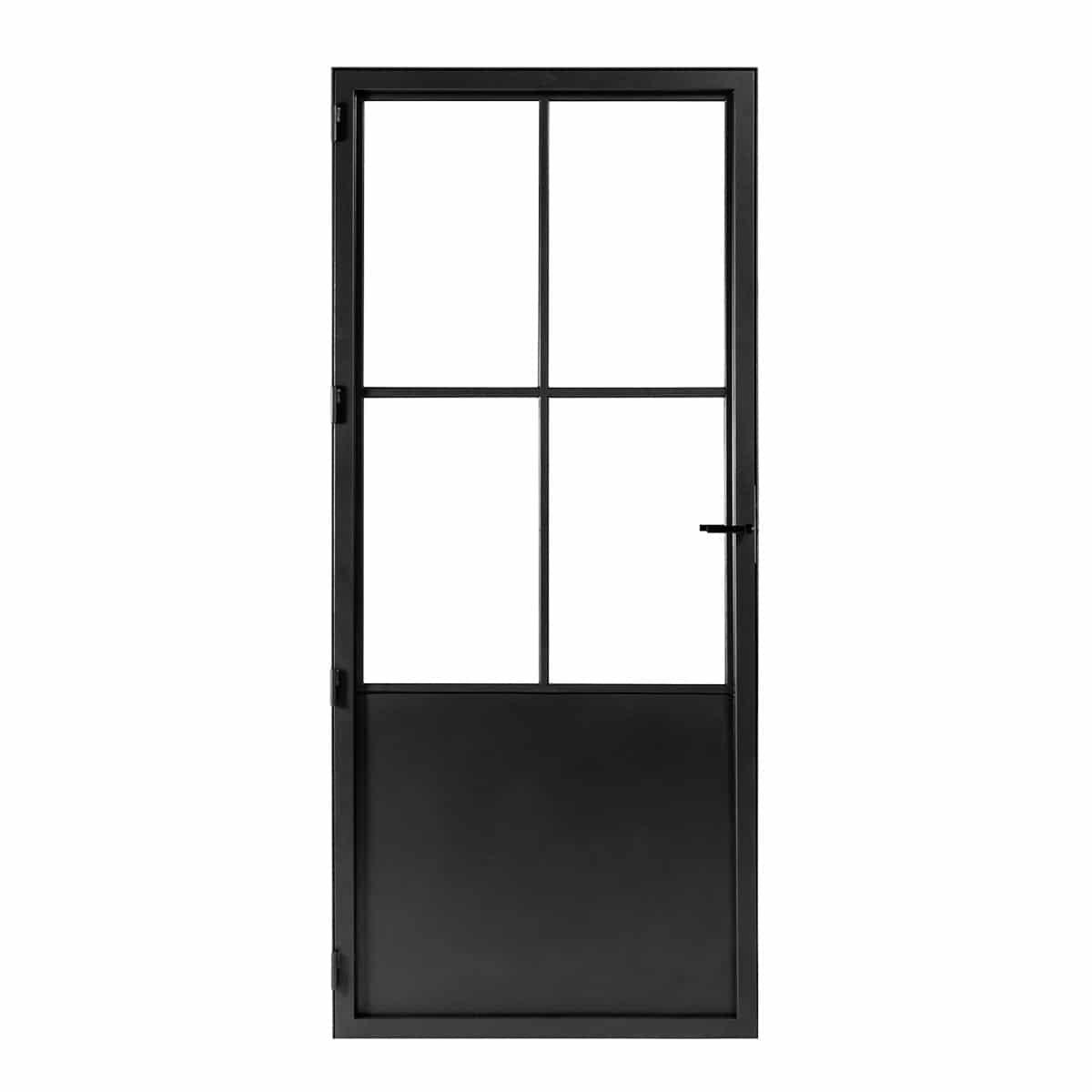Steelit Classic 4 door