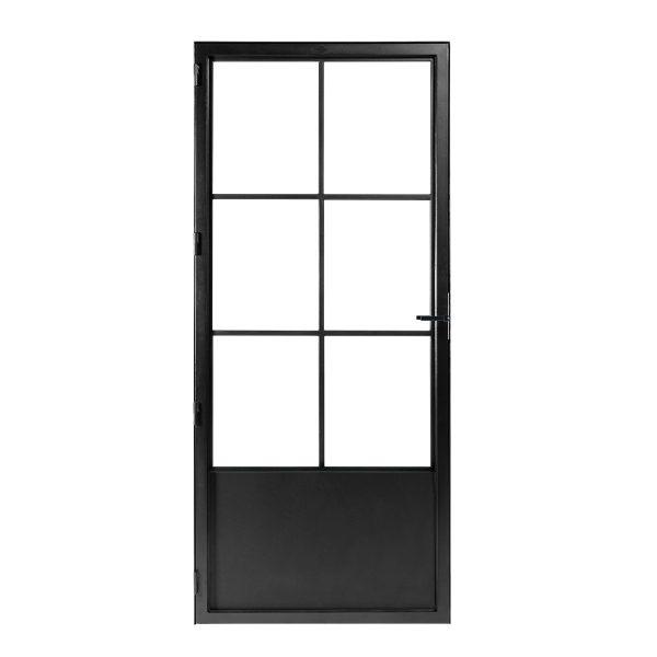 classic 6 steel door
