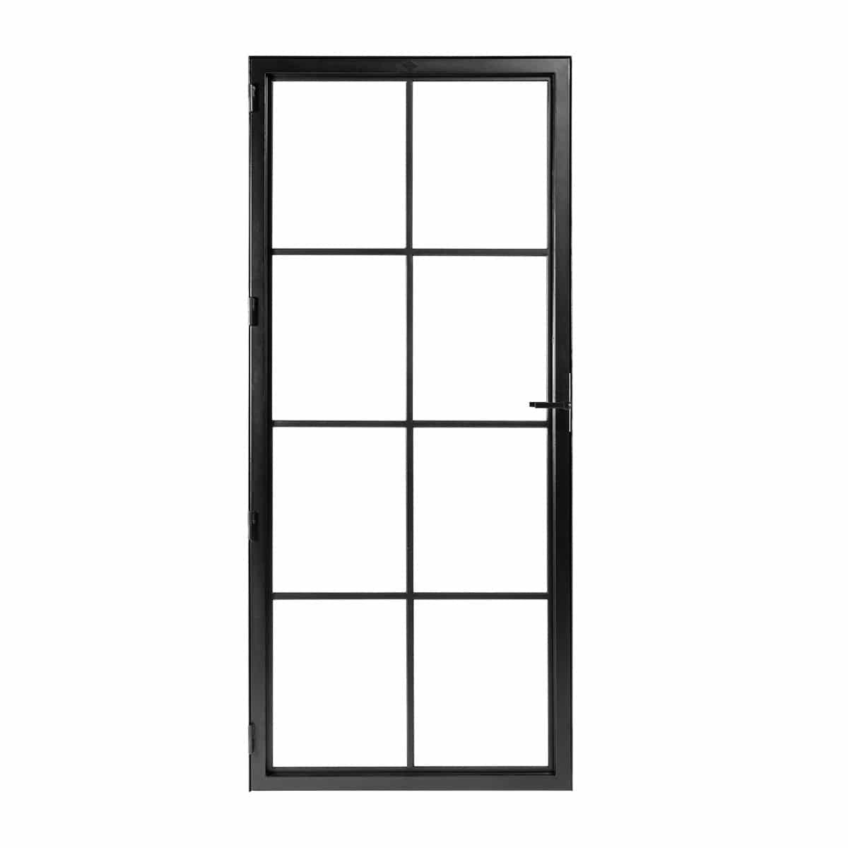 classic 8 door