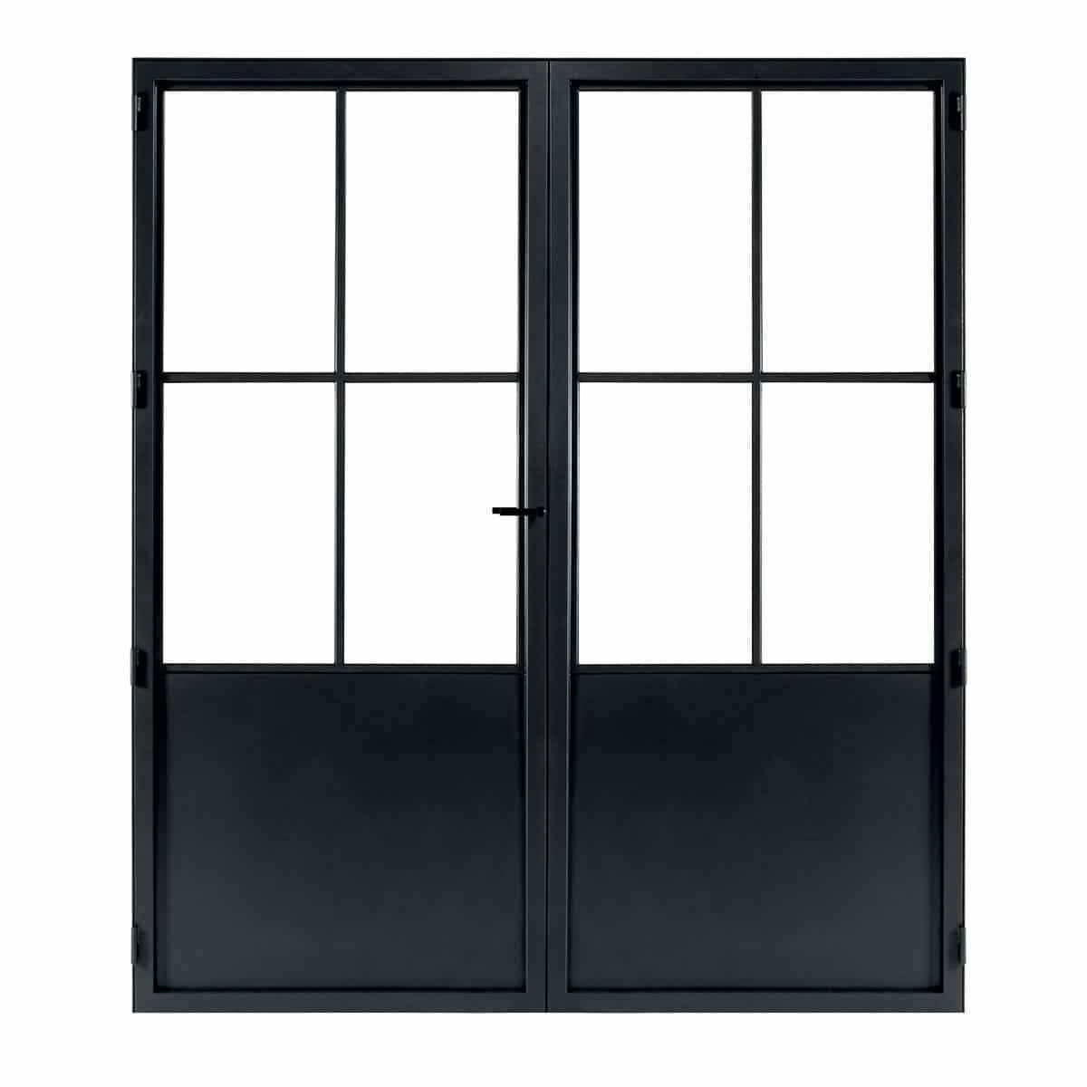 Classic 4 Duo Door