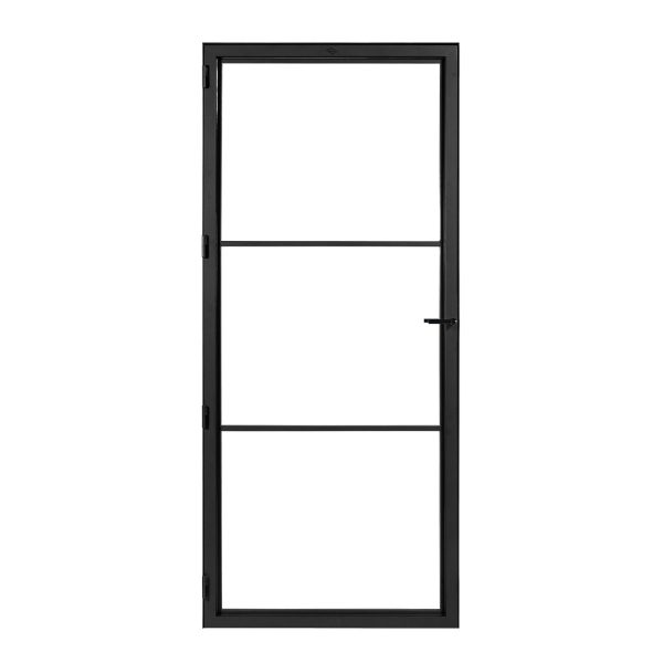 Modern 3 from steelit doors