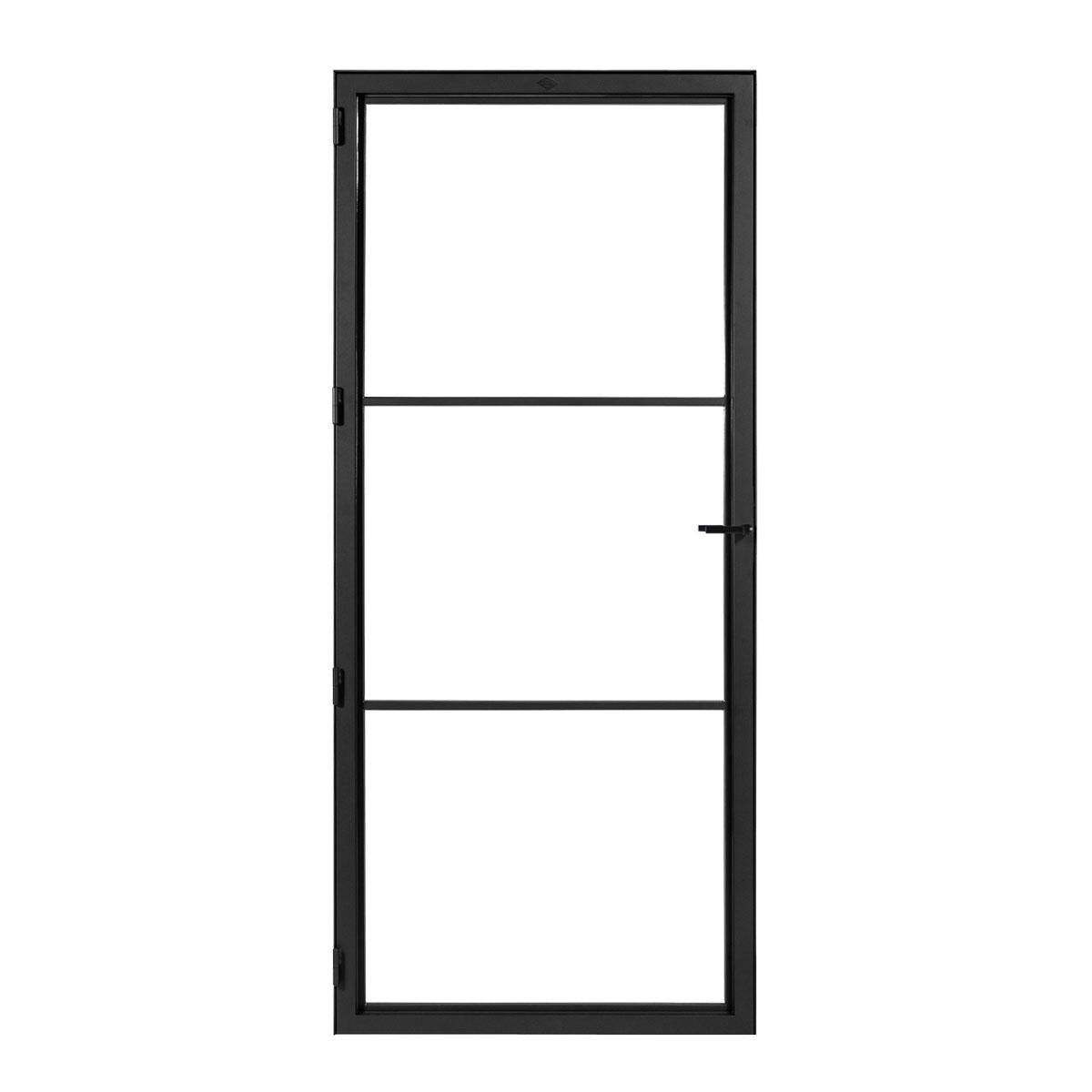 Modern 3 from steelit doors