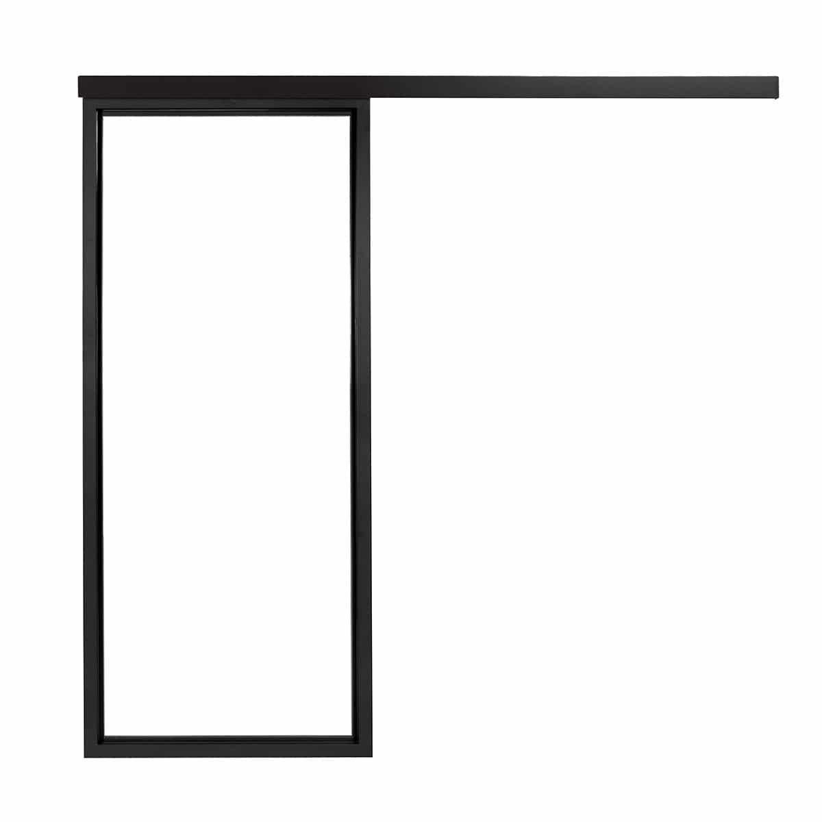 Modern Uni Slide Intense Sliding Door