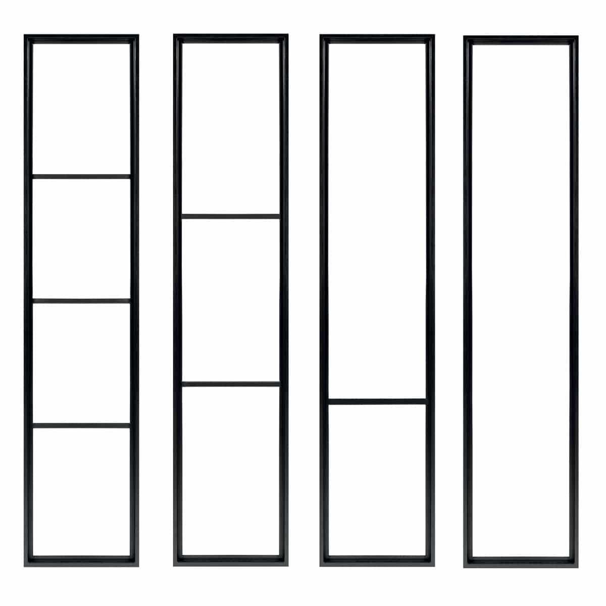 modular sides