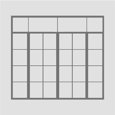 modular collection